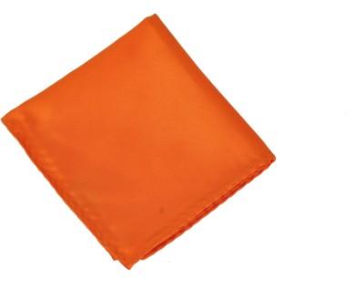 Classique Solid Microfibre Pocket Square
