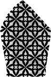 The Fappy Store big pattern -black Print...