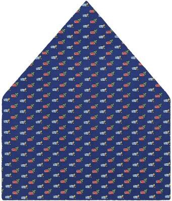 Tiekart Woven Silk Pocket Square
