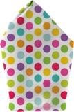 The Fappy Store multi dots Printed Micro...