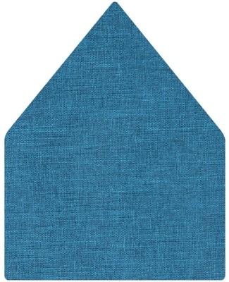 Tiekart Solid Microfibre Pocket Square