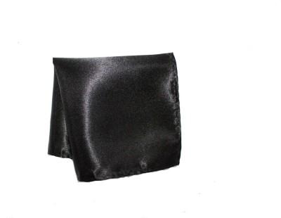 Mivera Solid Microfibre Pocket Square