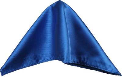 Classique Solid Silk Pocket Square