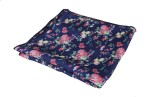 Outdazzle Printed Satin Pocket Square