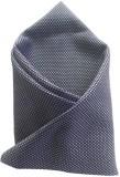 Blacksmithh Self Design Cotton Pocket Sq...