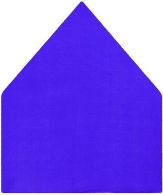 Tiekart Solid Silk Pocket Square