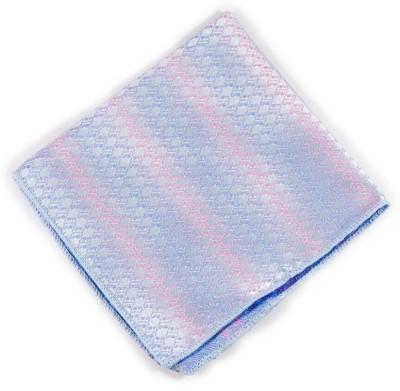 Classique Premium Printed Microfibre Pocket Square