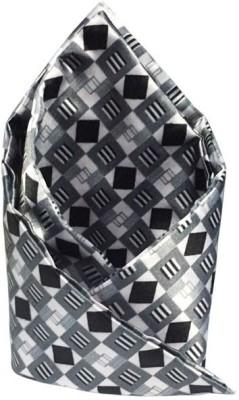 Vibhavari Solid Microfibre Pocket Square