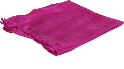 Outdazzle Solid Silk Pocket Square