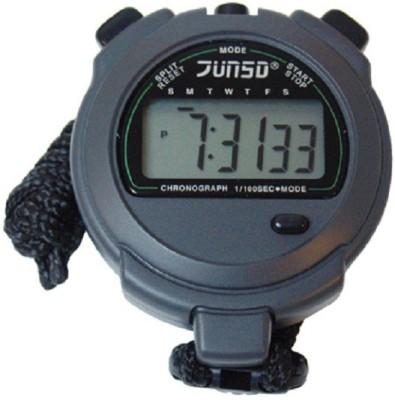 Junso Pocket Alarm Timer for Sports / Study / Exam Digital Stop Watch