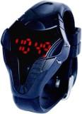 E-Galaxy Digital Wrist Watch (Multicolor...