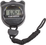 SJ Digital Stop watch (Multicolor)
