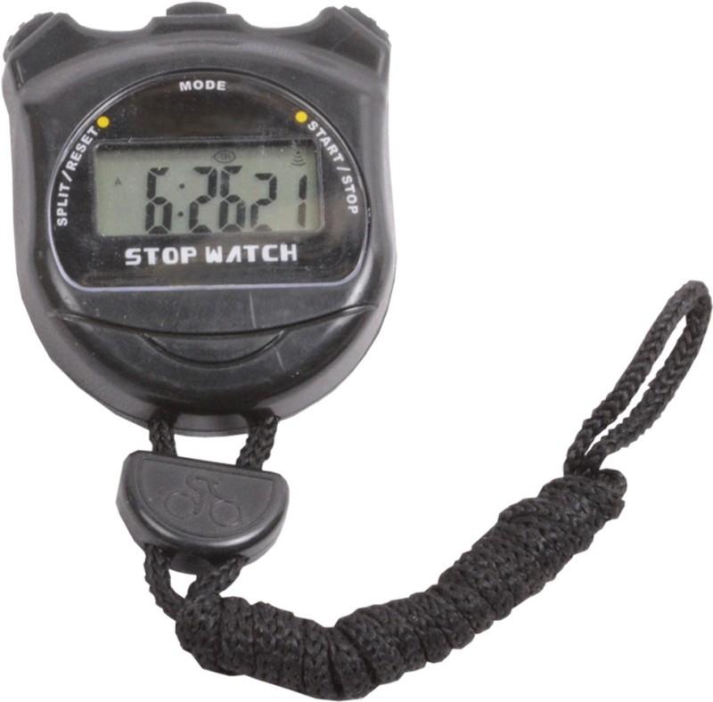 SJ Digital Stop watch(Multicolor)