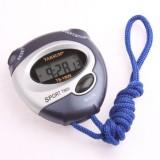 Taksun Digital Pocket Stop Watch (Blue)