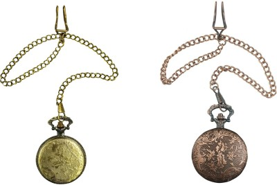Posh Gold Duck PSet1 Chrome-plated Alloy Pocket Watch Chain( )