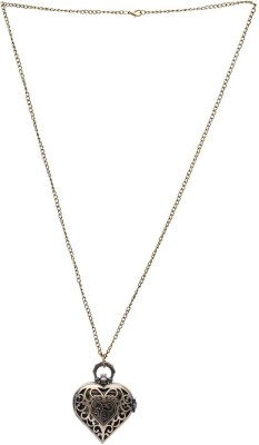 Bromstad Vintage 1008BW Bronze Plated Metal Pocket Watch Chain( )