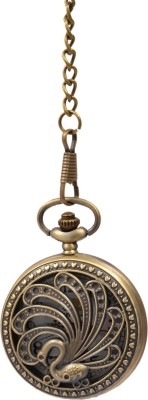 Bromstad Antique 1001BW Bronze Plating Metal Pocket Watch Chain( )