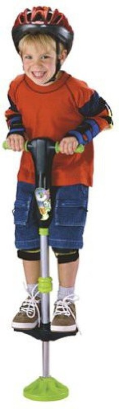 Fisher-Price 73386 Pogo Stick
