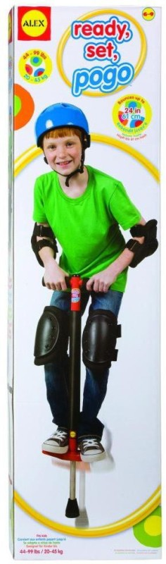 Alex Toys 770 Pogo Stick