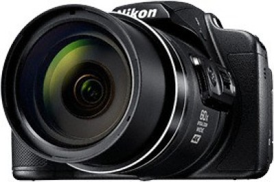 Nikon B700 Point and Shoot Camera(Black 20 MP)