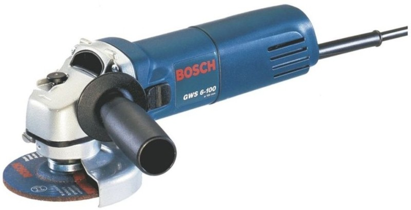 Bosch GWS 6-100 Metal Polisher(4 inch)