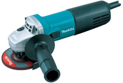 Makita 9533NB 100mm Angle Grinder Metal Polisher(4 inch)