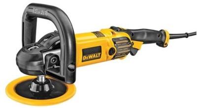 Dewalt DWP849X 7 inches/9 inches Electronic Sander & Polisher