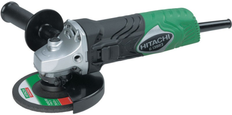 Hitachi G 13SR3 Metal Polisher(5 inch)