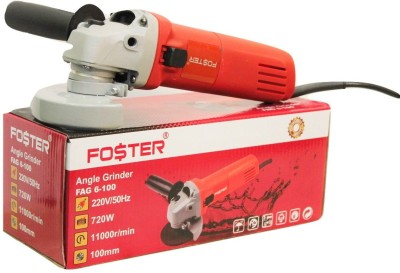 Foster FAG 6-100 Metal Polisher(4 inch)