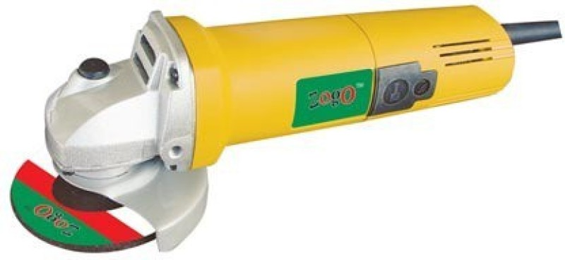 Zogo 801 100mm Angle Grinder Metal Polisher(4 Inch)