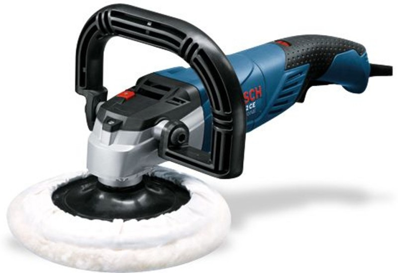 Bosch 0601.389.0F0 Vehicle Polisher(7.08 inch)
