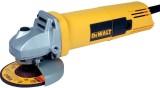 Dewalt DW810 Angle Grinder Metal Polishe...