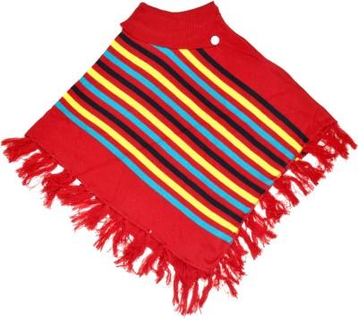 Ossell Acrylic Wool Poncho