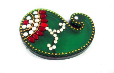 Toyzstation Plastic Pooja & Thali Set