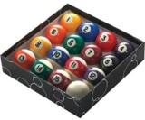 Dezire 205 Pool Balls (Set of 16)