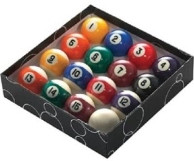 Dezire 205 Pool Balls
