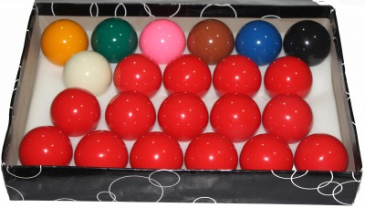Billiedge BESB Billiard Balls