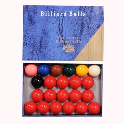JBB xin kang snooker Billiard Balls