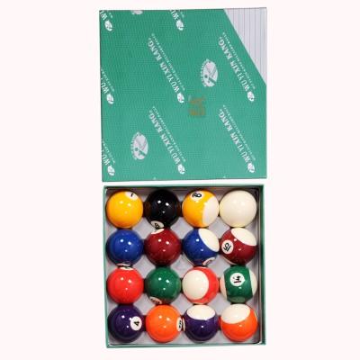 JBB xin kang Pool Balls