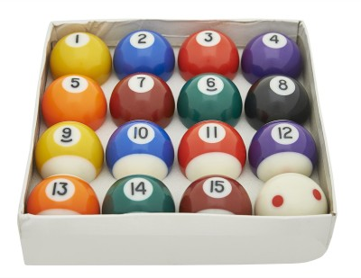 Total Pool Ball Set Professional Pool Balls
