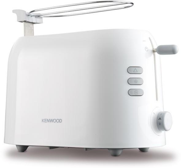 Kenwood TTP220 800 W Pop Up Toaster