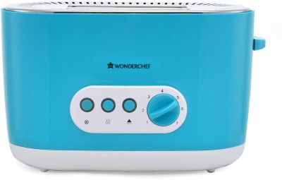 Wonderchef HKTKAWCSTGRN00036 780 W Pop Up Toaster