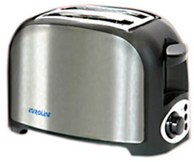 Euroline EL 860 700 W Pop Up Toaster