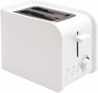 Clairbell HDPT-01 700 W Pop Up Toaster(White)