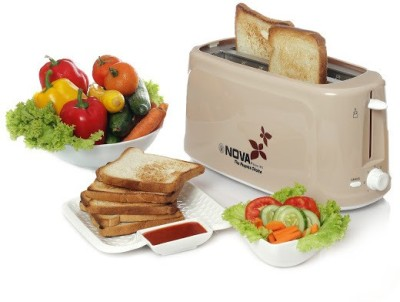 Nova NBT 2310 1450 W Pop Up Toaster