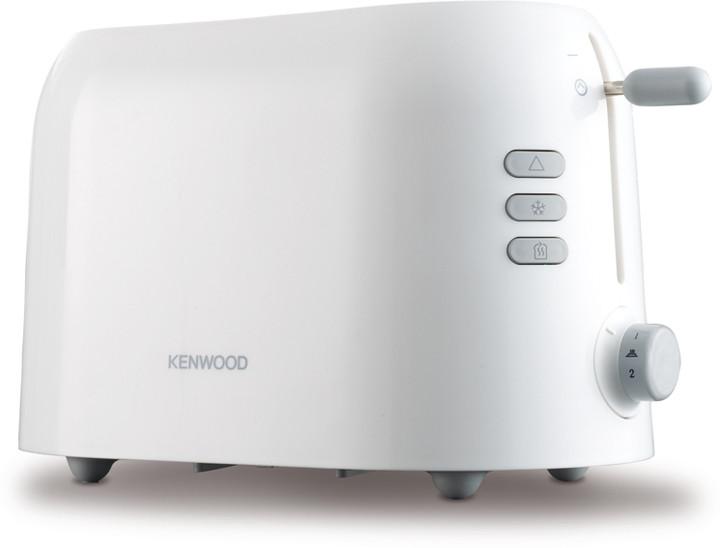 Kenwood TTP200 900 W Pop Up Toaster