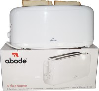 Krishna Devi Traders LLP toaster01 1550 W Pop Up Toaster(White)