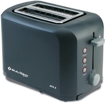 Bajaj ATX 9 800 W Pop Up Toaster