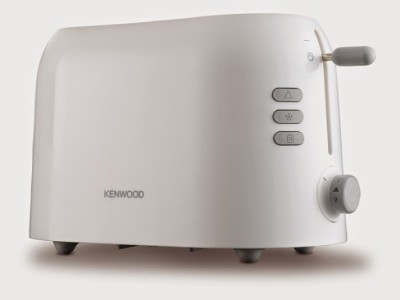 Kenwood KE-TTP200 900 w Pop Up Toaster