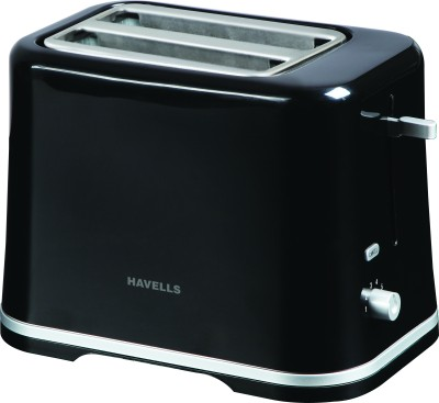 Havells Crescent 700 W Pop Up Toaster